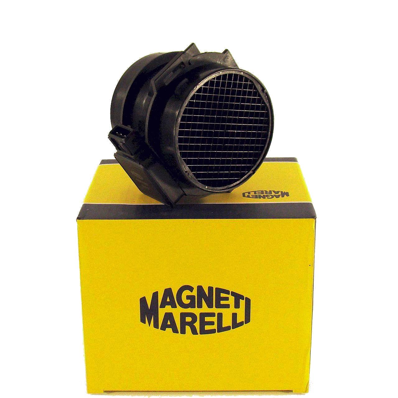 MAPCO Luftmassenmesser Luftmengenmesser LMM 42664