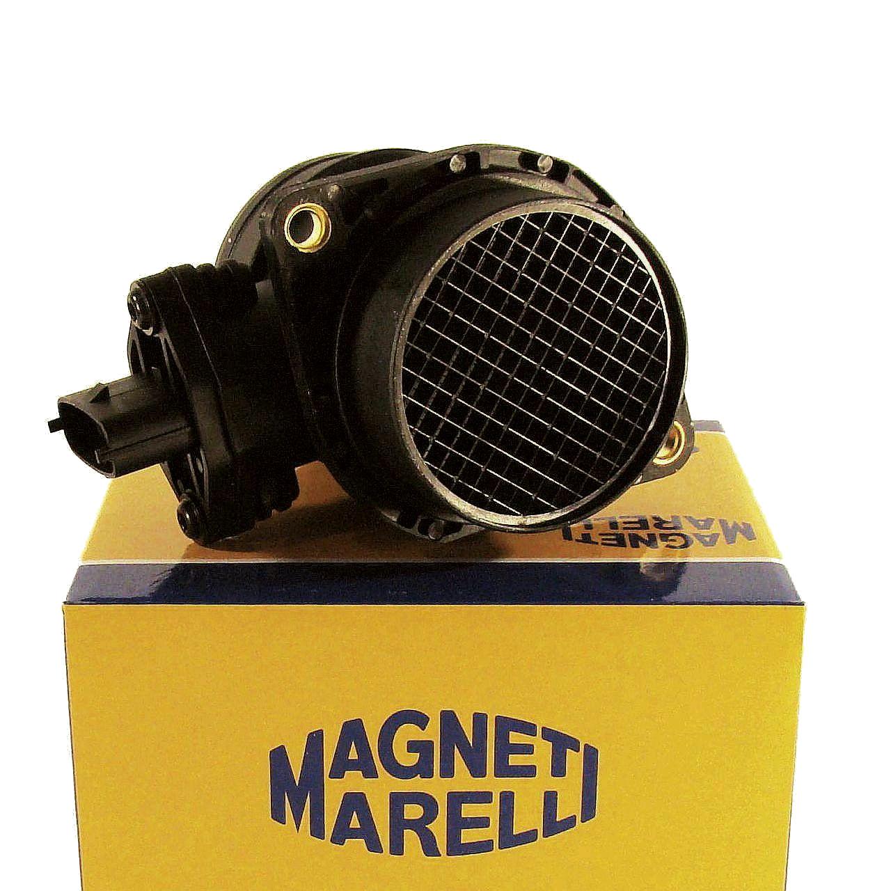 Massa Aria Lmm COLTELLO FIAT MULTIPLA 1.9 JTD BJ 03-10 STILO 1.9 Multijet BJ 03-10
