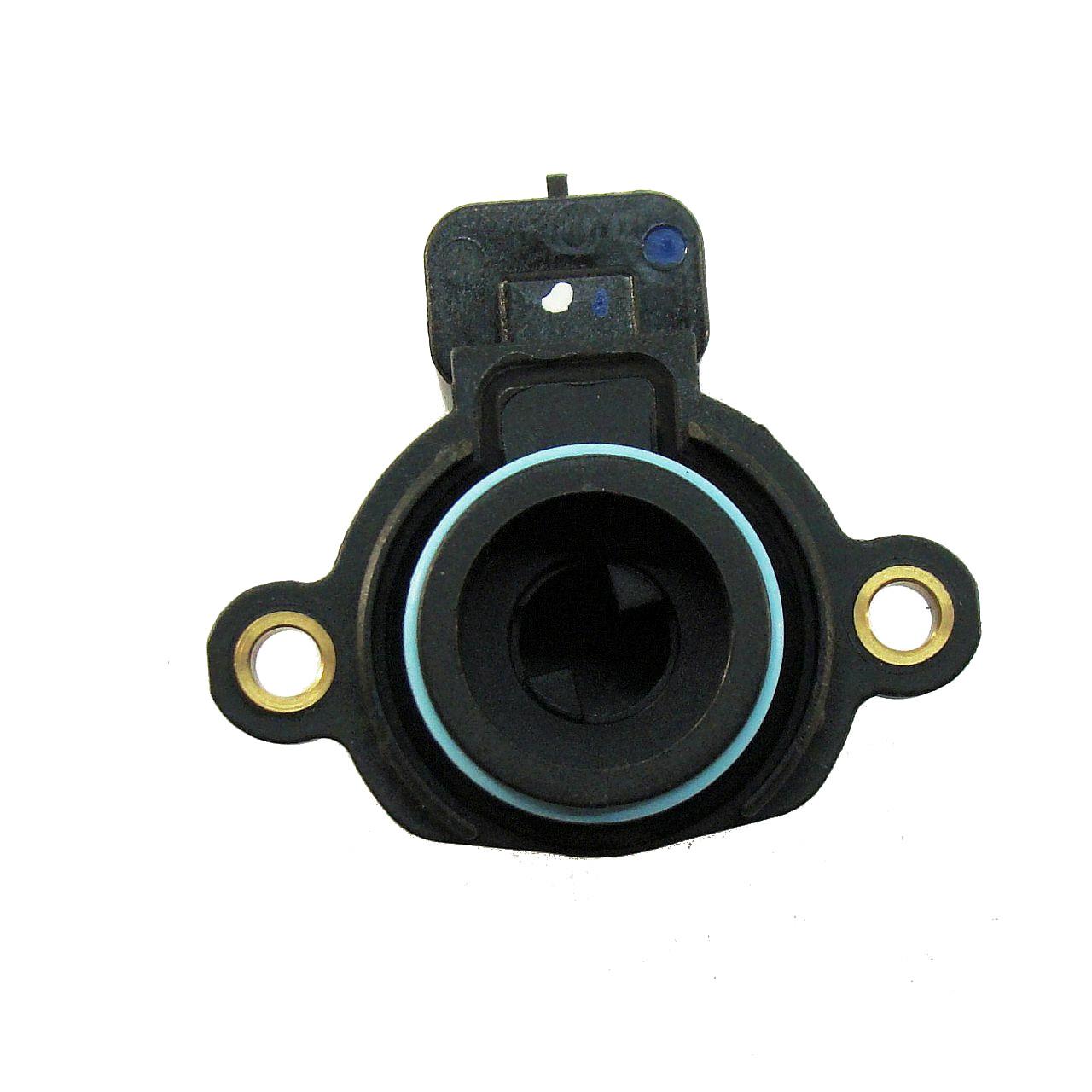 Automatikgetriebe Ventil Saugrohrdruck Sensor ALFA ROMEO 159 Brera Spider 2.2JTS