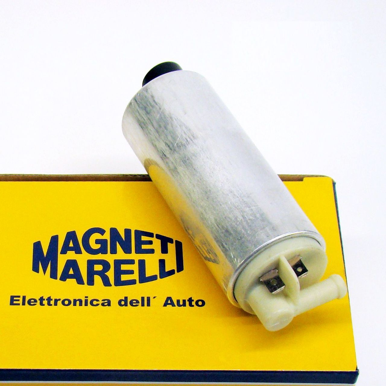 Kraftstoffpumpe Benzinpumpe MAM00051 Magneti Marelli Audi A6 VW Passat