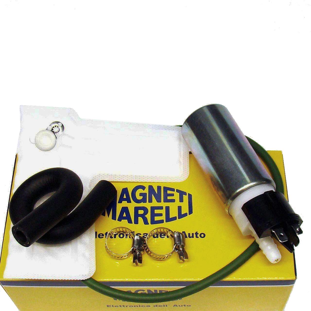Kraftstoffpumpe JEEP Wrangler II (TJ) 2.4 4.0 Benzinpumpe | eBay