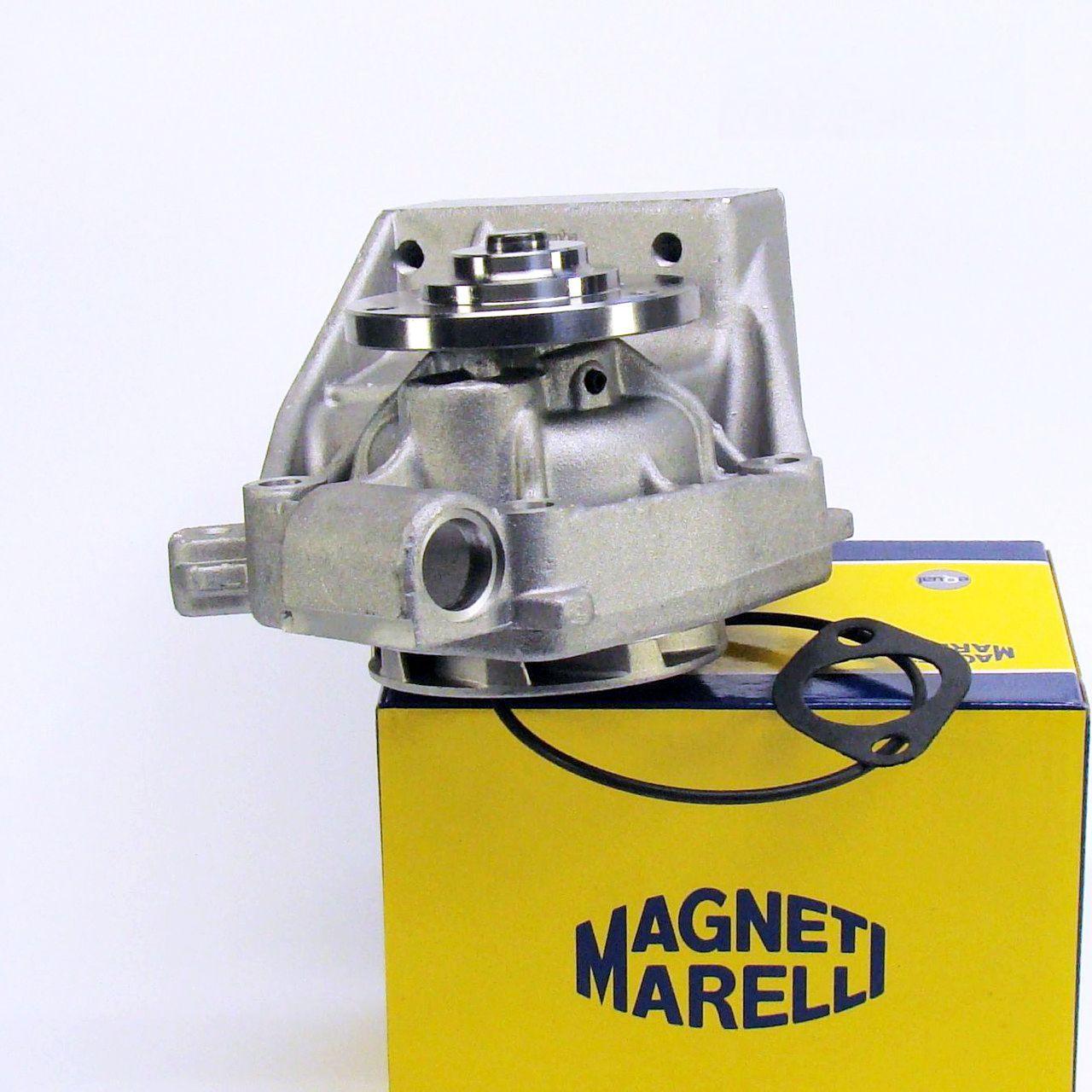 MAGNETI MARELLI Wasserpumpe 352316170909 für FIAT DUCATO Bus Panorama 2.5 4x4
