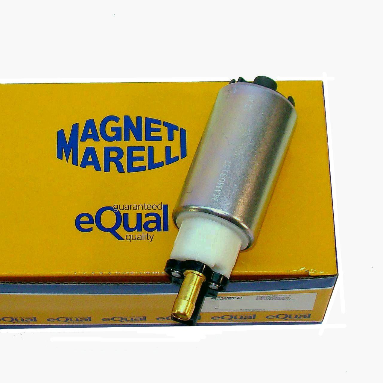 Kraftstoffpumpe Benzinpumpe MAZDA MX-6 GE 2.0 2.0 24V 2.5i 24V Magneti Marelli