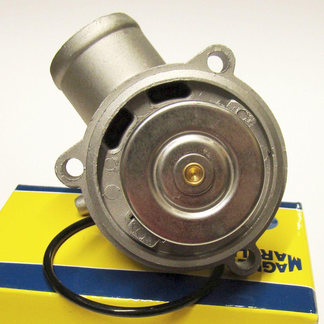 Gehäuse MERCEDES-BENZ SLK R170 2.0 2.3 3.2 Dichtung Thermostat 87°C